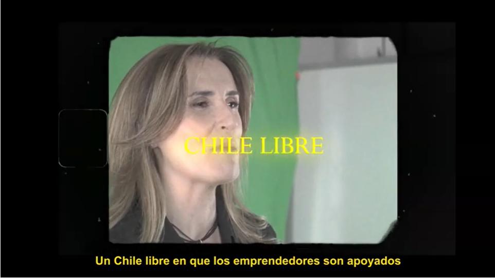 Te necesitamos!!! Entre todos defenderemos La Libre y Sustentable República de Chile.